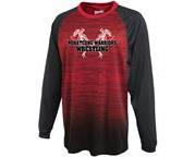 Pohat Wrestling L/S Performance Shirt