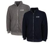 GSB - Full Zip Sherpa