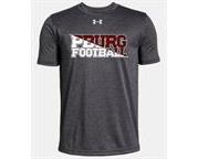 Stateliners Football UA Performance Shirt