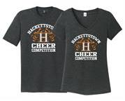 HHS Competition Cheer T-shirt