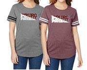 PHS Football Ladies Tee