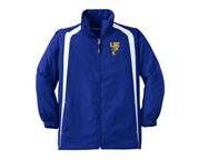 Lopatcong Soccer Jacket