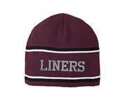 Stateliners Football Knit Hat