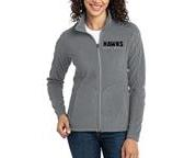 CTMS Softball Ladies Full Zip Jacket