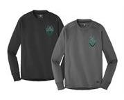 Ridge Youth Football Crew Pullover