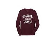 PHS Tennis Long Sleeve T