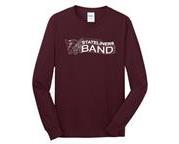 PHS Band Long Sleeve Shirt