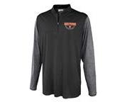 HHS Boys Basketball 1/4 Zip Warm-Up