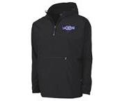 WH Womens LAX Pullover Jacket