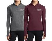 PHS Dance & Color Guard 1/4 Zip