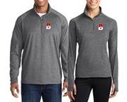 Bernards HS 1/4 Zip