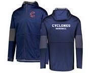 Cyclones Baseball Warm-Up Jacket