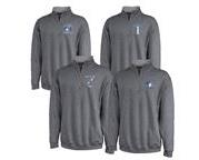 WHHS Performing Arts 1/4 Zip Pullover