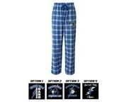 WH Performing Arts Flannel Pant