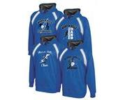WHHS Performing Arts Performance Hoodie