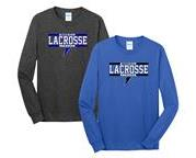 WH Woman's LAX Long Sleeve T
