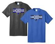 WH Woman's LAX Short Sleeve T