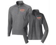 HHS Boys Basketball 1/4 Zip Pullover