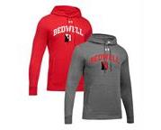 Bedwell School Under Armour Hoodie