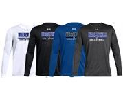 WH Volleyball UA Long Sleeve Tee