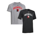 Bedwell School UA S/S Locker T