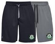 RBC UA Tech Mesh Shorts