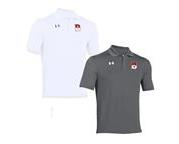 Bernards HS UA Polo