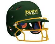 NH Youth Softball Helmet