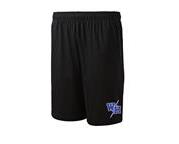 WH Wrestling Jersey Knit Shorts