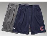 Cyclones Baseball UA Coaches Shorts