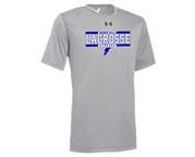 WH Woman's LAX Warm Up T