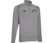 Stateliners Football UA 1/4 Zip Pullover
