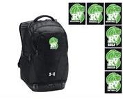 RVCC Athletics UA Backpack