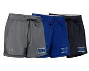 WH Volleyball UA Ladies Shorts