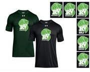 RVCC Athletics UA Locker Tee