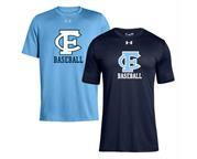 Full Count Baseball UA S/S Locker Tee
