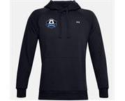 WH Boys Soccer UA Rival Hoodie