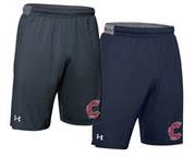 OOTP UA Locker Shorts