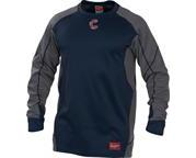 Cyclones Baseball Rawlings Pullover