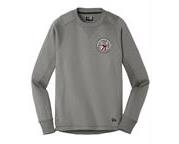 Liners Baseball Dugout Pullover