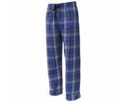 WH Middle School Flannel Pants