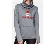 Bernards HS UA Ladies Funnel Neck
