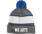 WHHS Performing Arts Beanie