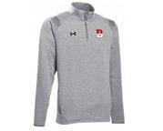 Bernards HS UA 1/4 Zip Fleece