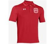 Bernards HS UA Academic Logo Polo