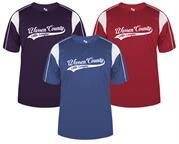 WCLL Game Jersey