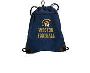 Trojans Cinch Bag