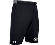"UA Locker Pocketed 9"" Short"