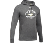 Under Armour Hustle Hoodie
