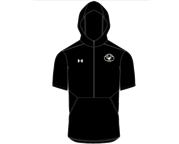 Under Armour Men's Cage Hoodie